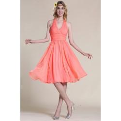 Jedny z nejoblíbenějších krátkých společenských šatiček ve stylu M.Monroe