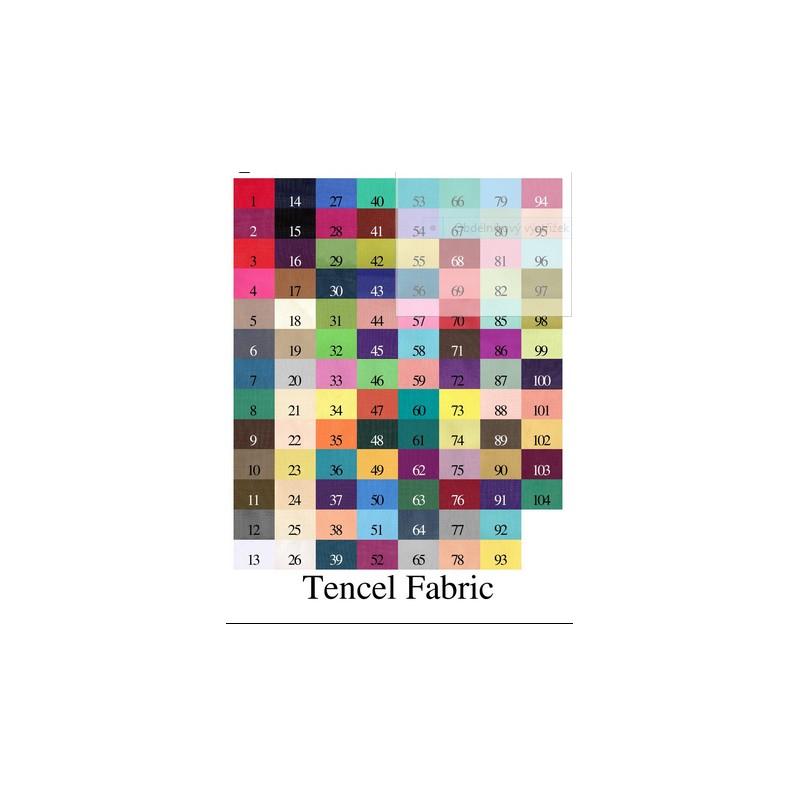 558bec6c981e ... Společenské překrásné a luxusní bordó šaty s topem jako klenot a dlouhými  rukávy